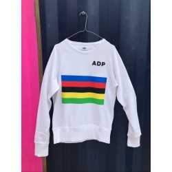 ADP World Champion in Sustainability Crewneck