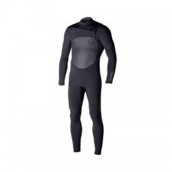 Xcel Mens Revolt TDC 5/4 Fullsuit Black