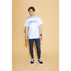 SURF INC. WHITE TEE