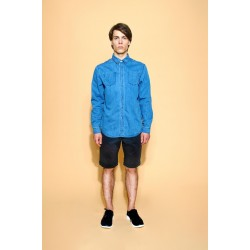 SURF INC. DENIM SHIRT