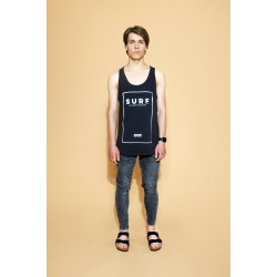 SURF INC. TANK TOP