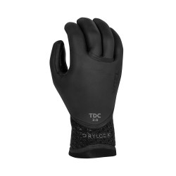 2019 Xcel Glove Drylock 5-fingers 3mm