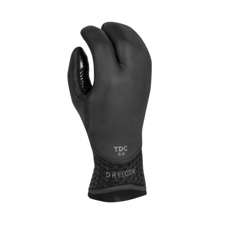 Xcel Glove Drylock 3-Finger 5mm