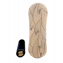 Trickboard Classic KARMA + Roller - Balancebræt