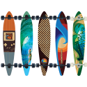 Complete Boards