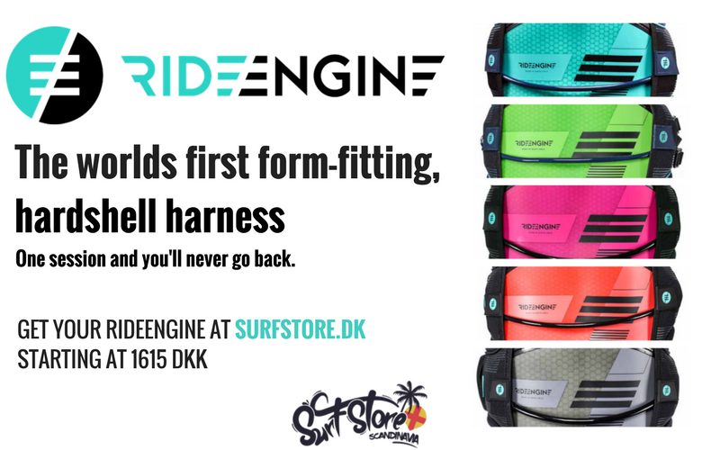 rideengine harness