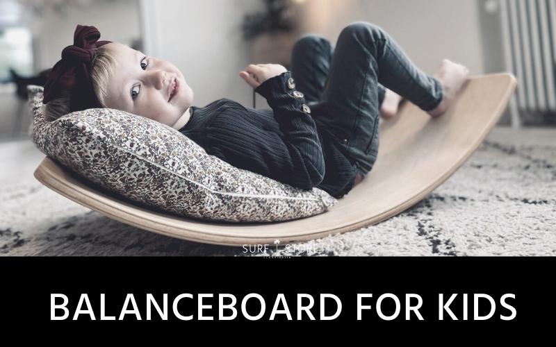 balanceboard kidiboard