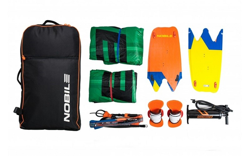 Nobile Splitboard bag
