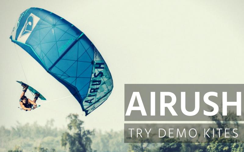 airush union iii