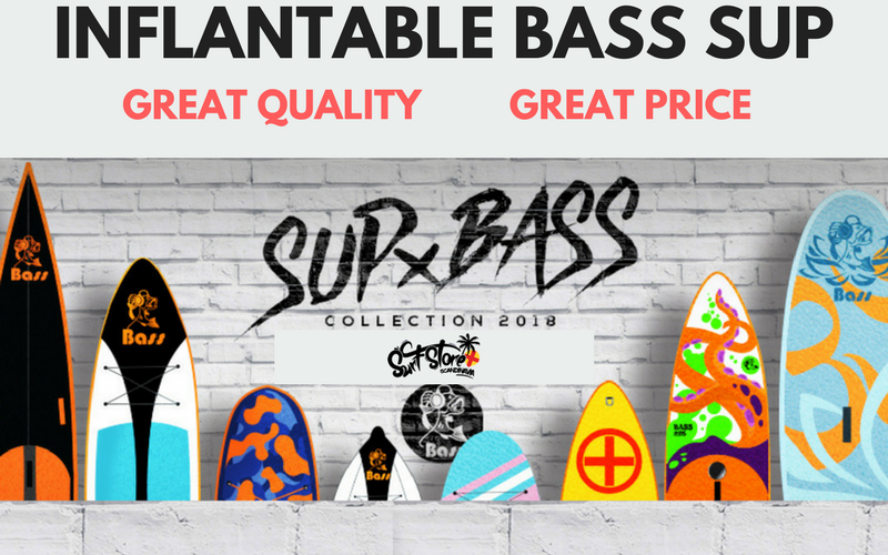 bass sup collection
