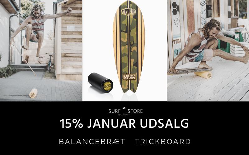 trickboard all