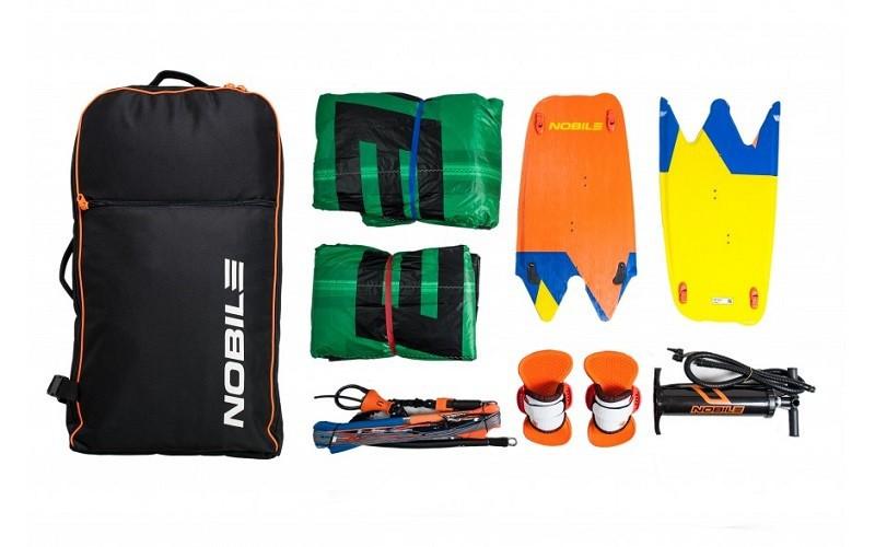 Nobile Splitboard bag