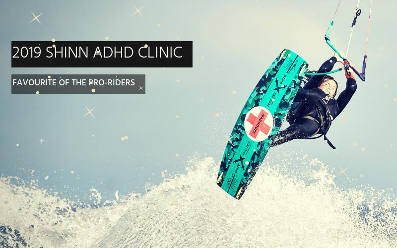 2019 Shinn ADHD CLINIC - wakestyle